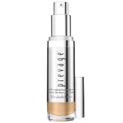 The Best Dewy Foundations Over 50