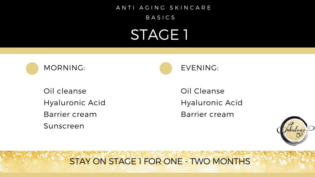 Anti Aging Skincare Guide For Mature Women Over 50!