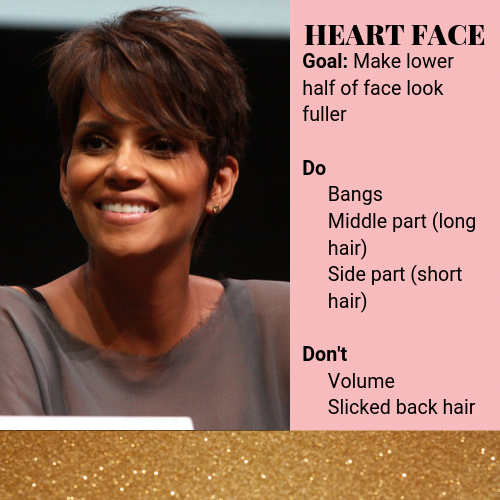 Best Hairstyles for Women Over 50 by Face Shape