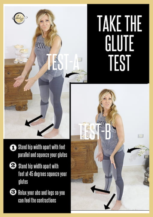 Fitness Over 50   Are Your Glutes Activated?