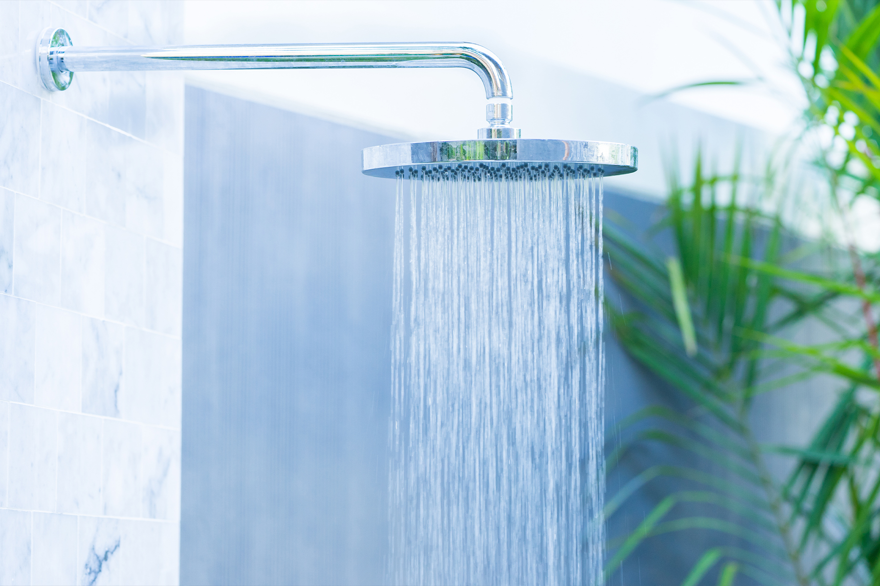 A Cold Shower And Its Anti-Ageing Benefits