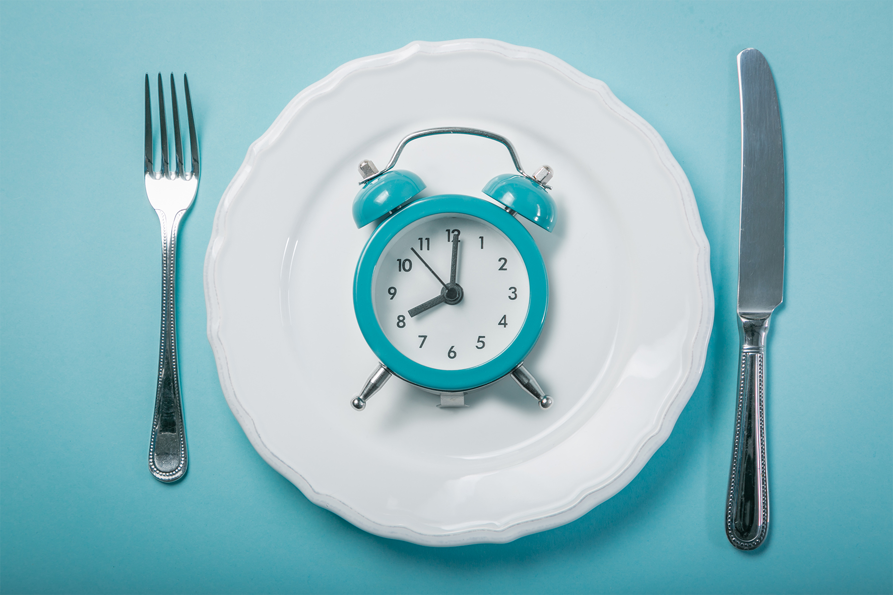 What Is Intermittent Fasting? – Longevity For Women Over 50