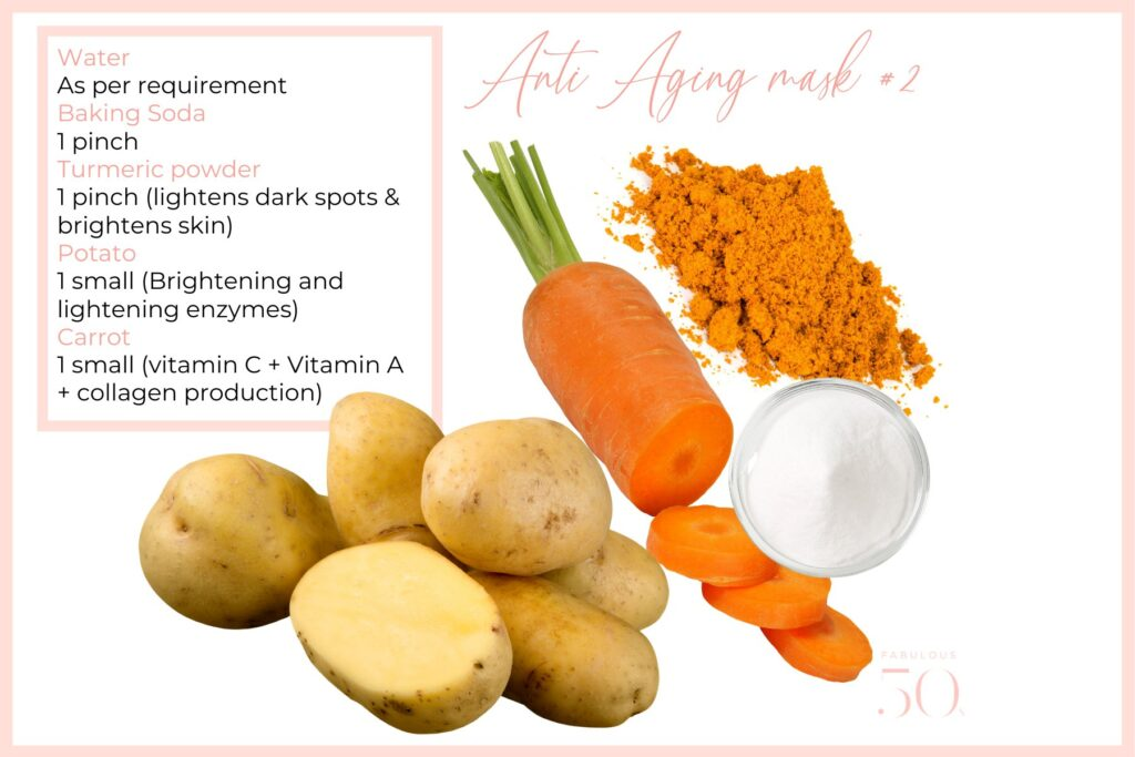 Top 5 Natural Anti-Ageing Beauty Treatments