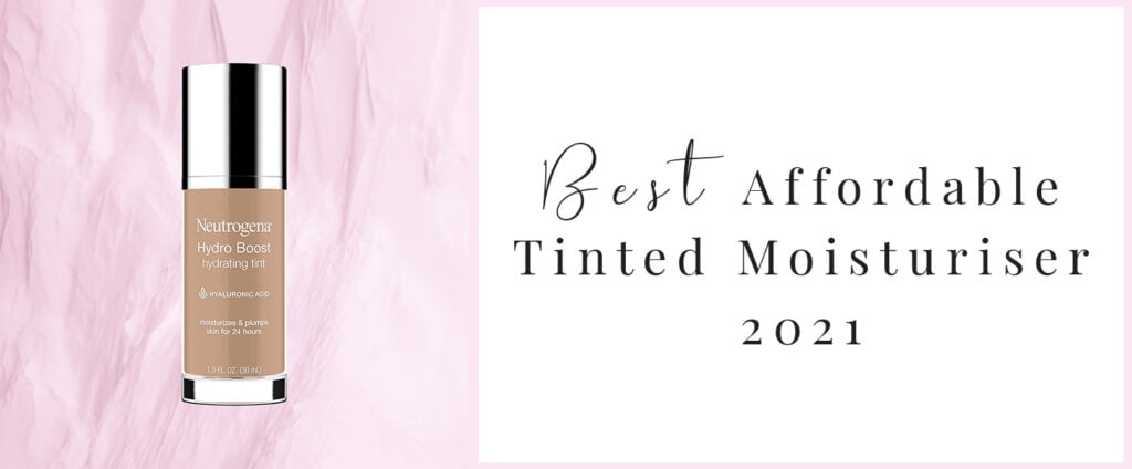 9 Top Tinted Moisturisers for Mature Skin for 2021
