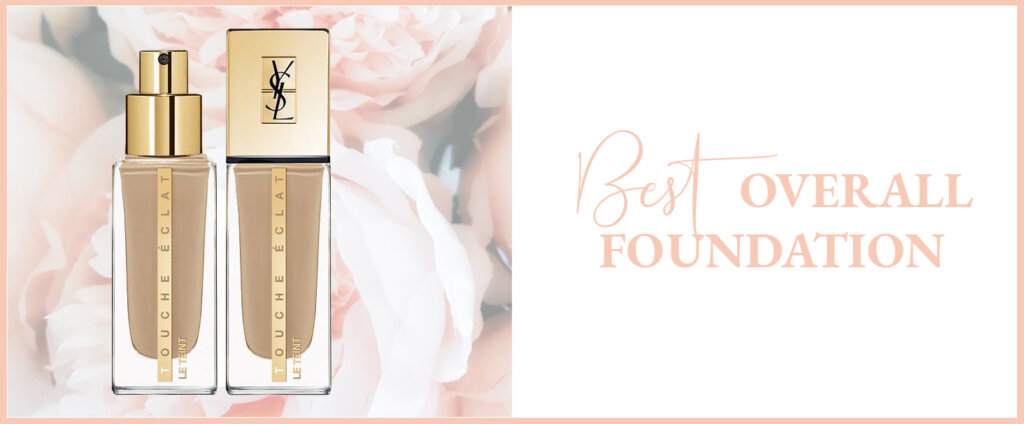 The 12 Best Foundations for Mature Skin | 2021