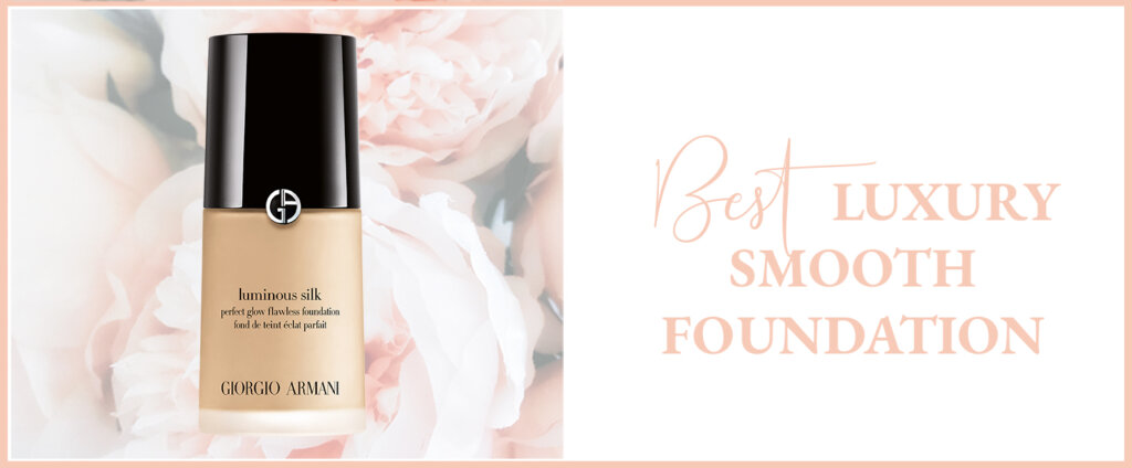 The 12 Best Foundations for Mature Skin   2021