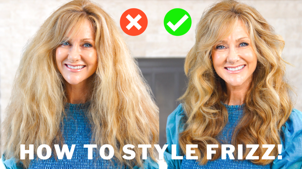 Is Long Hair OK Over 50? Top 5 Essential Hairstyle Tips For Women Over 50