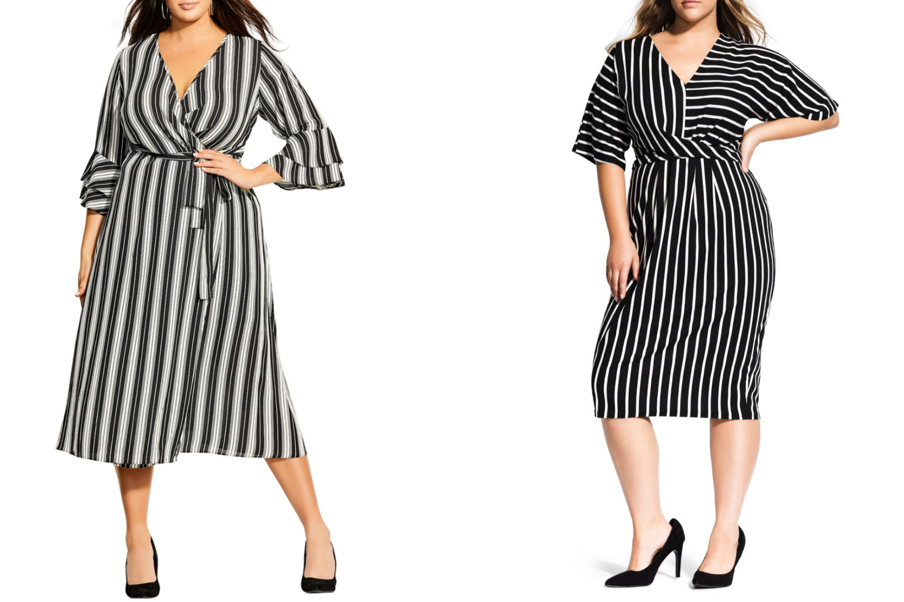 Dressing Rules To Look Taller and Slimmer!