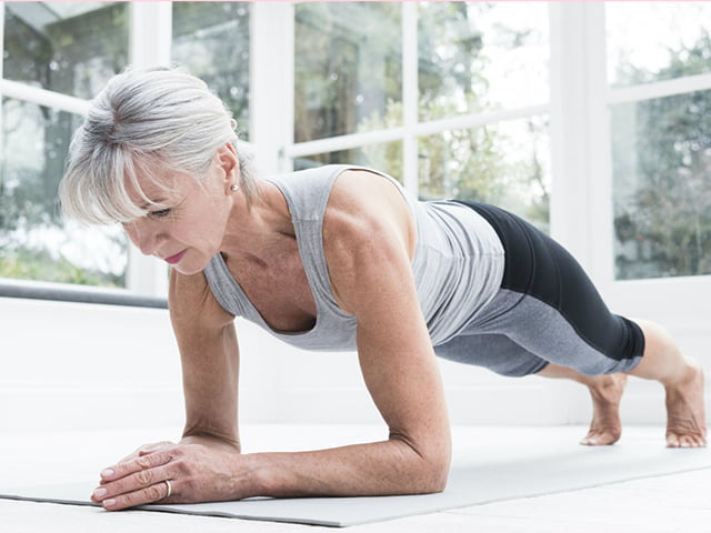 What Every 50 Year Old Woman Needs In Their Exercise Plan For Real Results